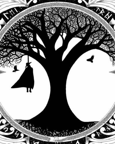 Yggdrasil a világfa