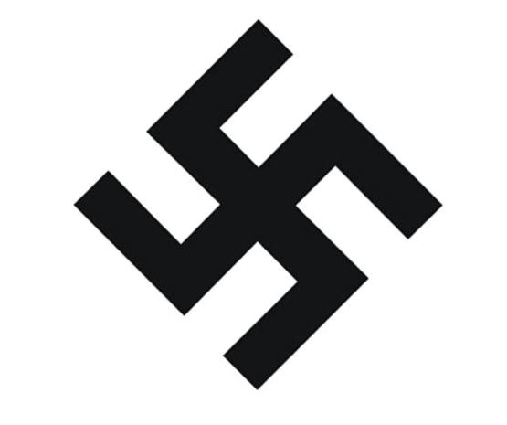 viking swastika