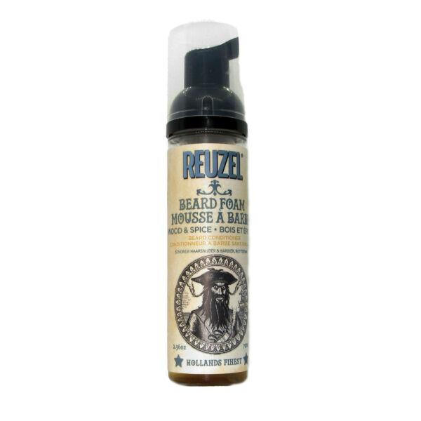 Reuzel szakállhab Wood and Spice